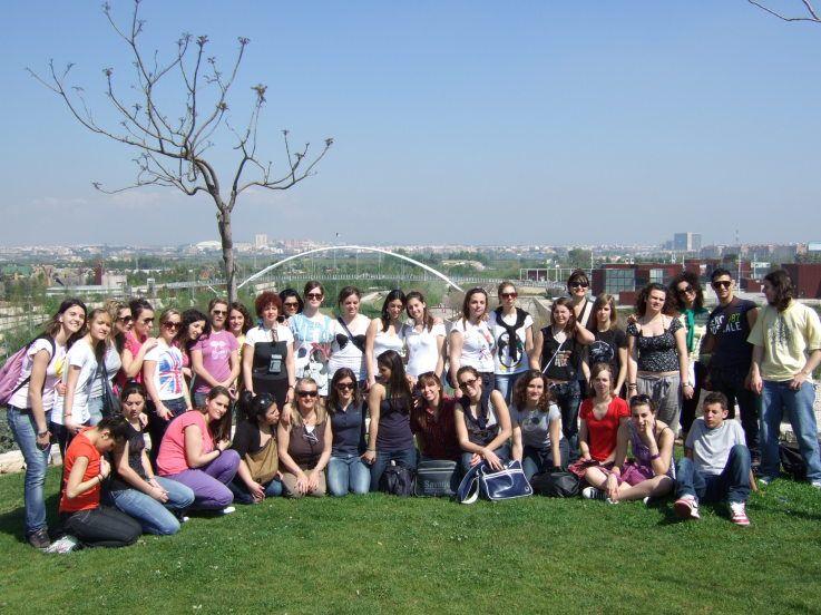 Sommercamp in Spanien Valencia für Jugendliche 2