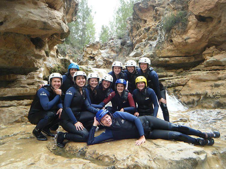 Sommercamp in Spanien Valencia für Jugendliche 16
