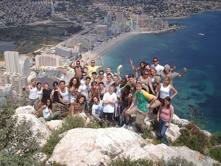 Sommercamp in Spanien Valencia für Jugendliche 20