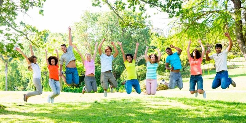 Sommercamp in Spanien Valencia für Jugendliche 18