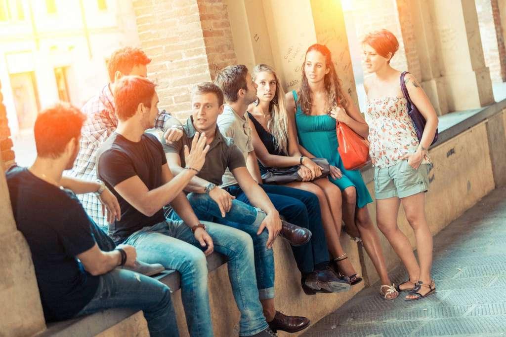Zugang zur Spanischen Universität 2