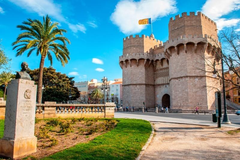 Aktivitätenprogramm- Spanischkurs in Spanien 0