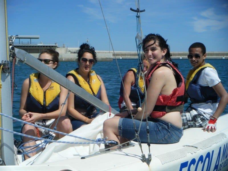 Sommercamp in Spanien Valencia für Jugendliche 22