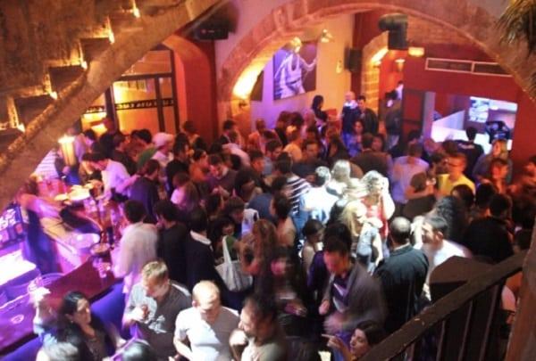 Die interessantesten Clubs und Diskotheken in Valencia 2