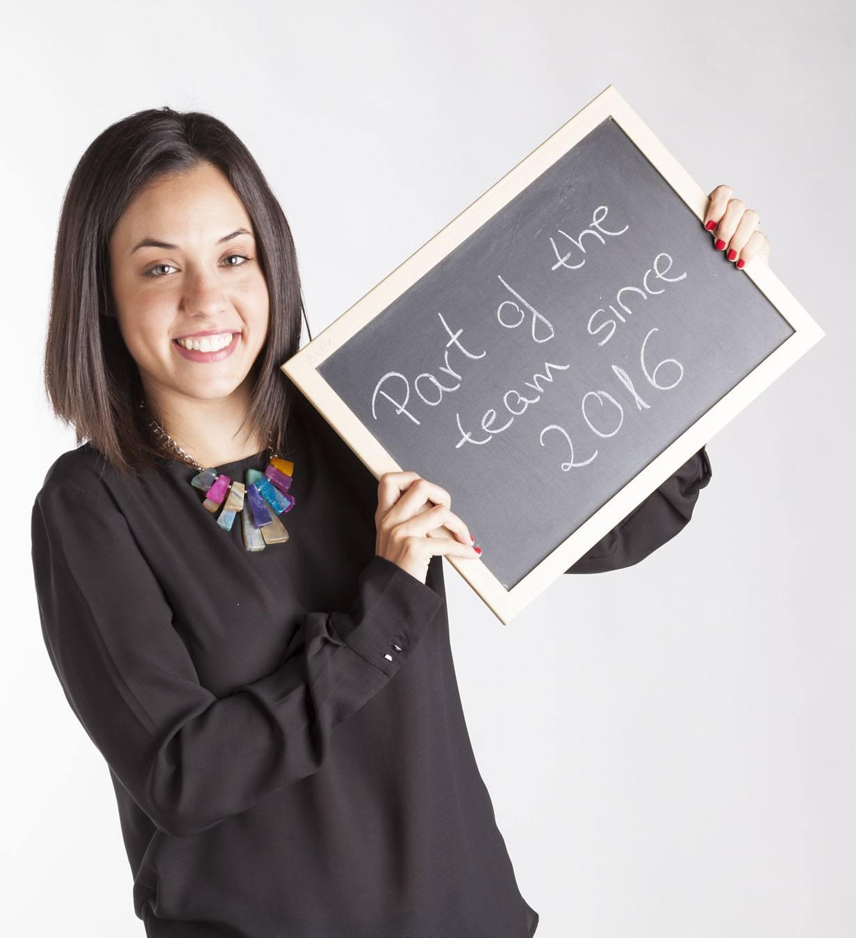 María García - Spanischlehrerin