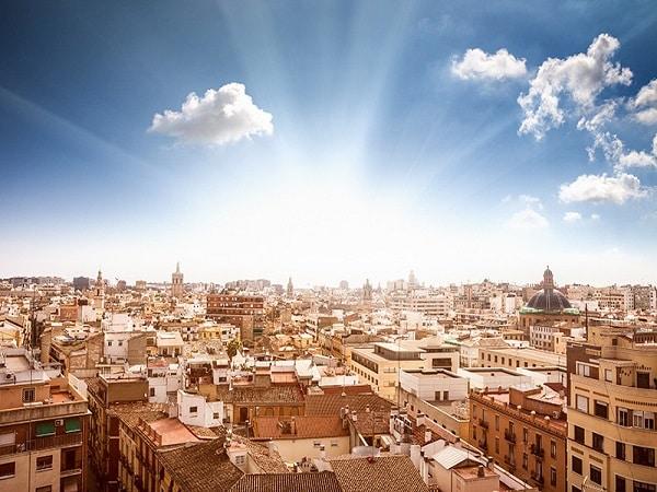Innerhalb eines Jahres Spanisch lernen  in Valencia: Kulturelle Aktivitäten geniessen 1